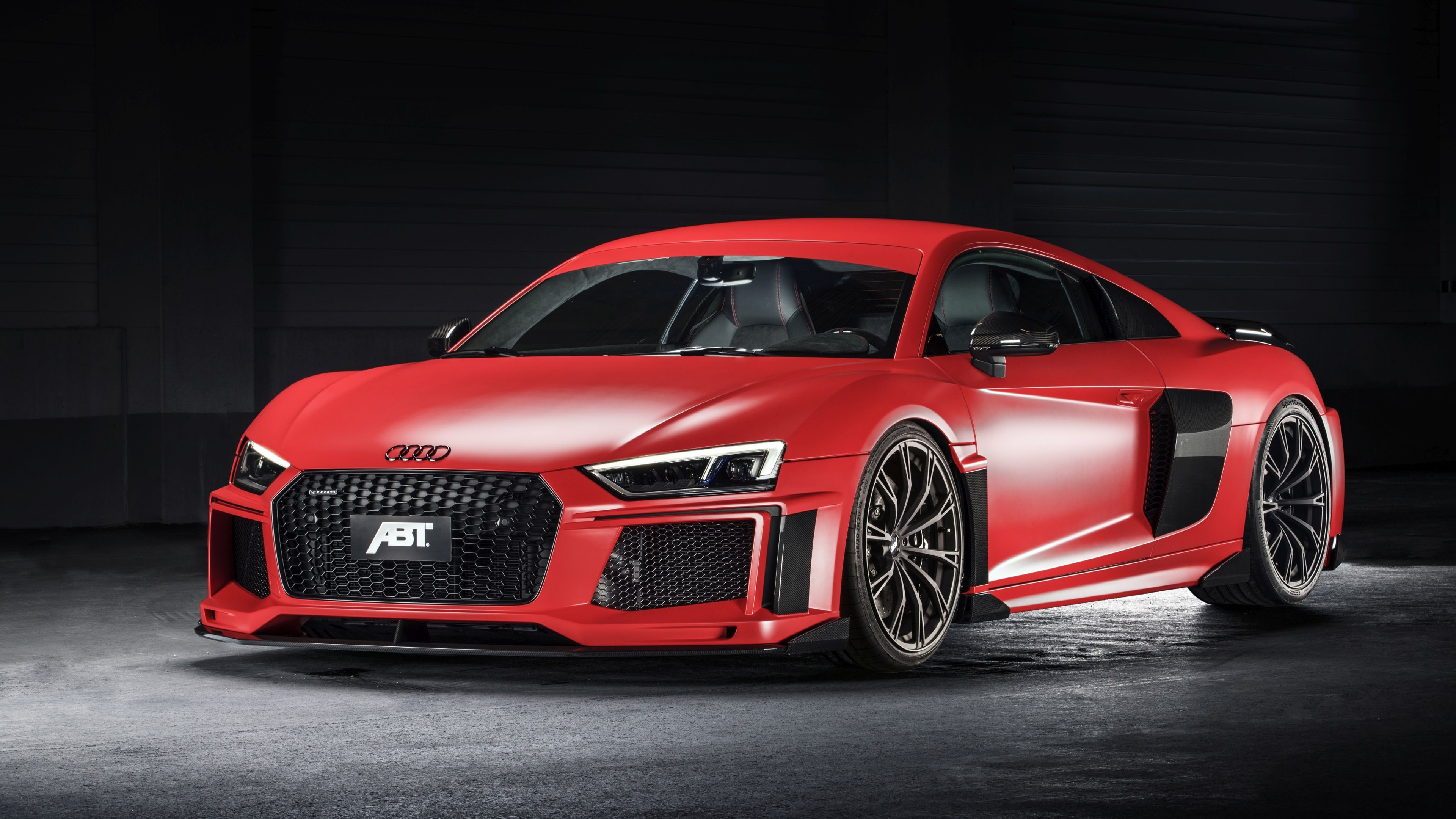 Audi R8 Foto