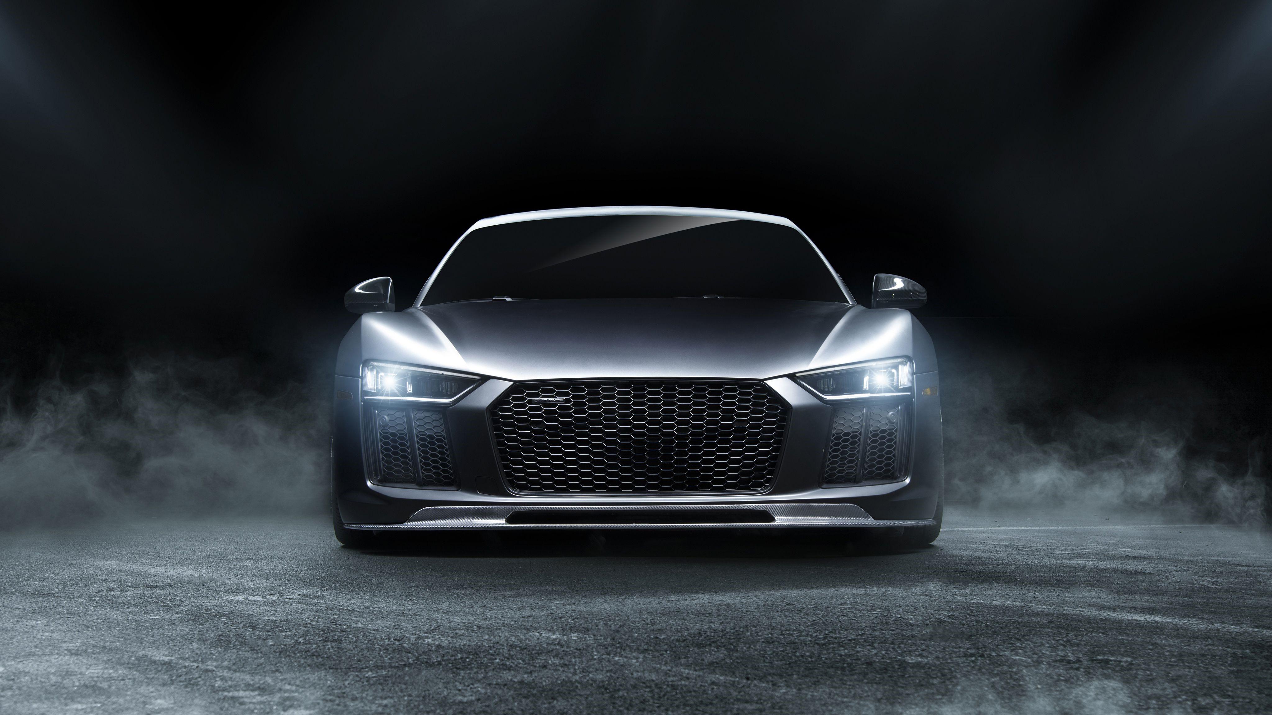 Audi R8 UHD Foto