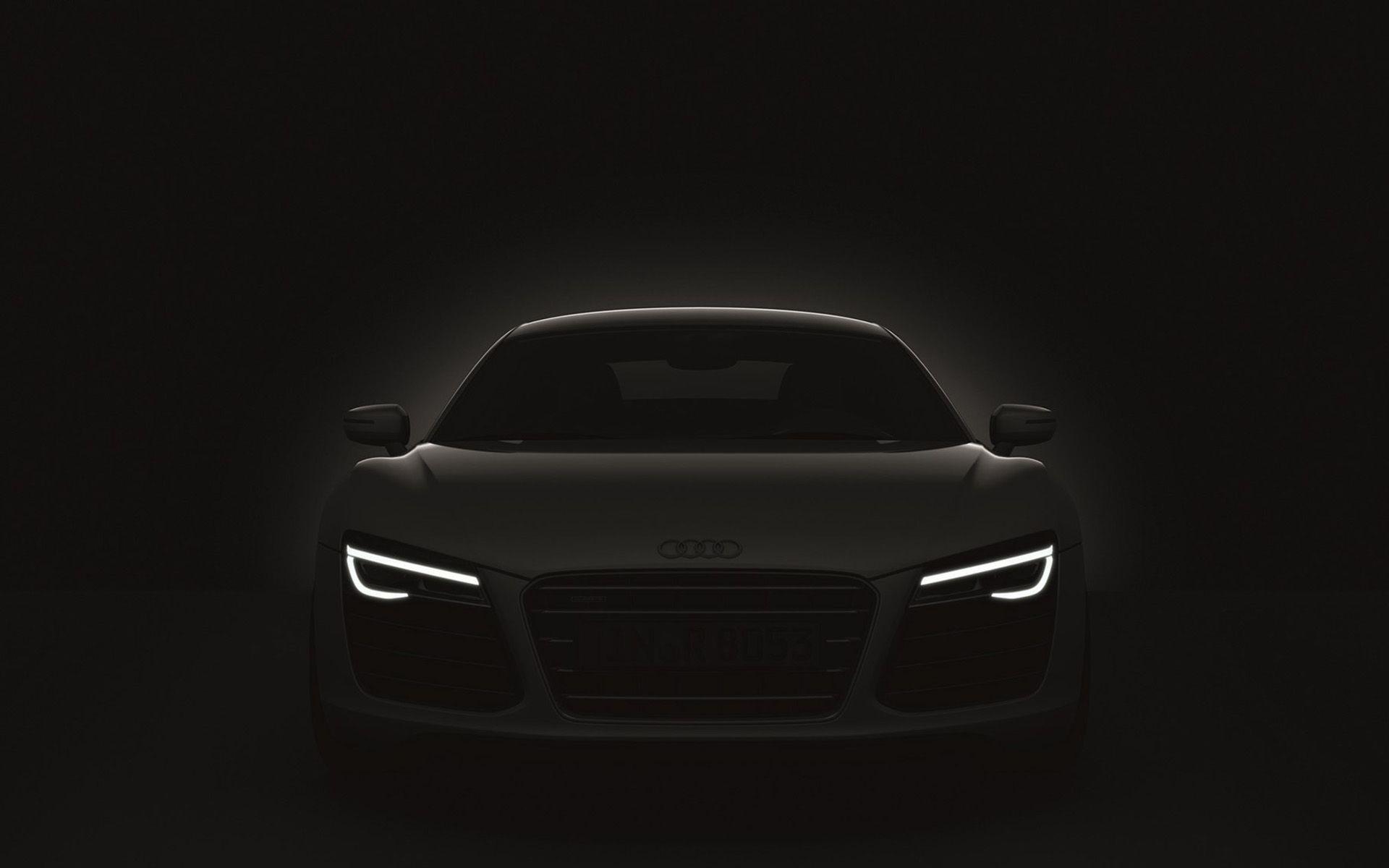 Audi R8 iphone Duvar Kağıdı