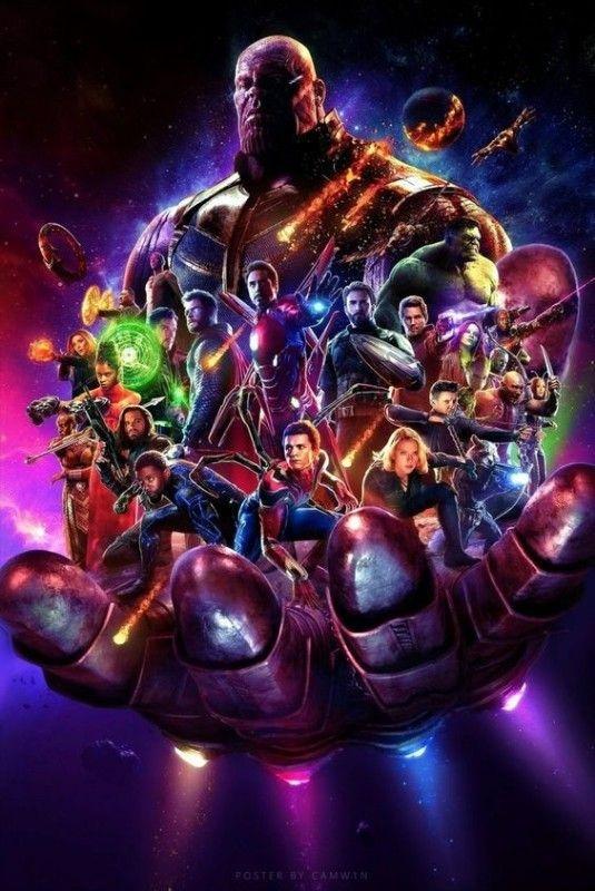 Avengers Endgame hd foto
