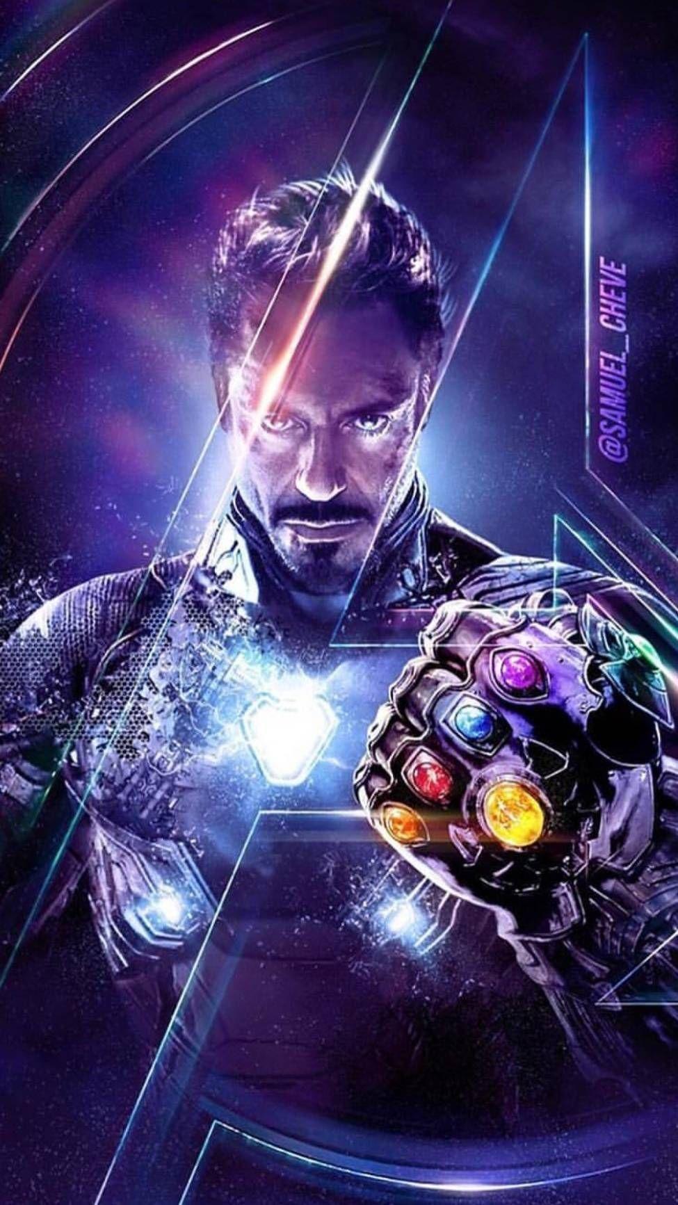 Avengers Endgame hd fotoları