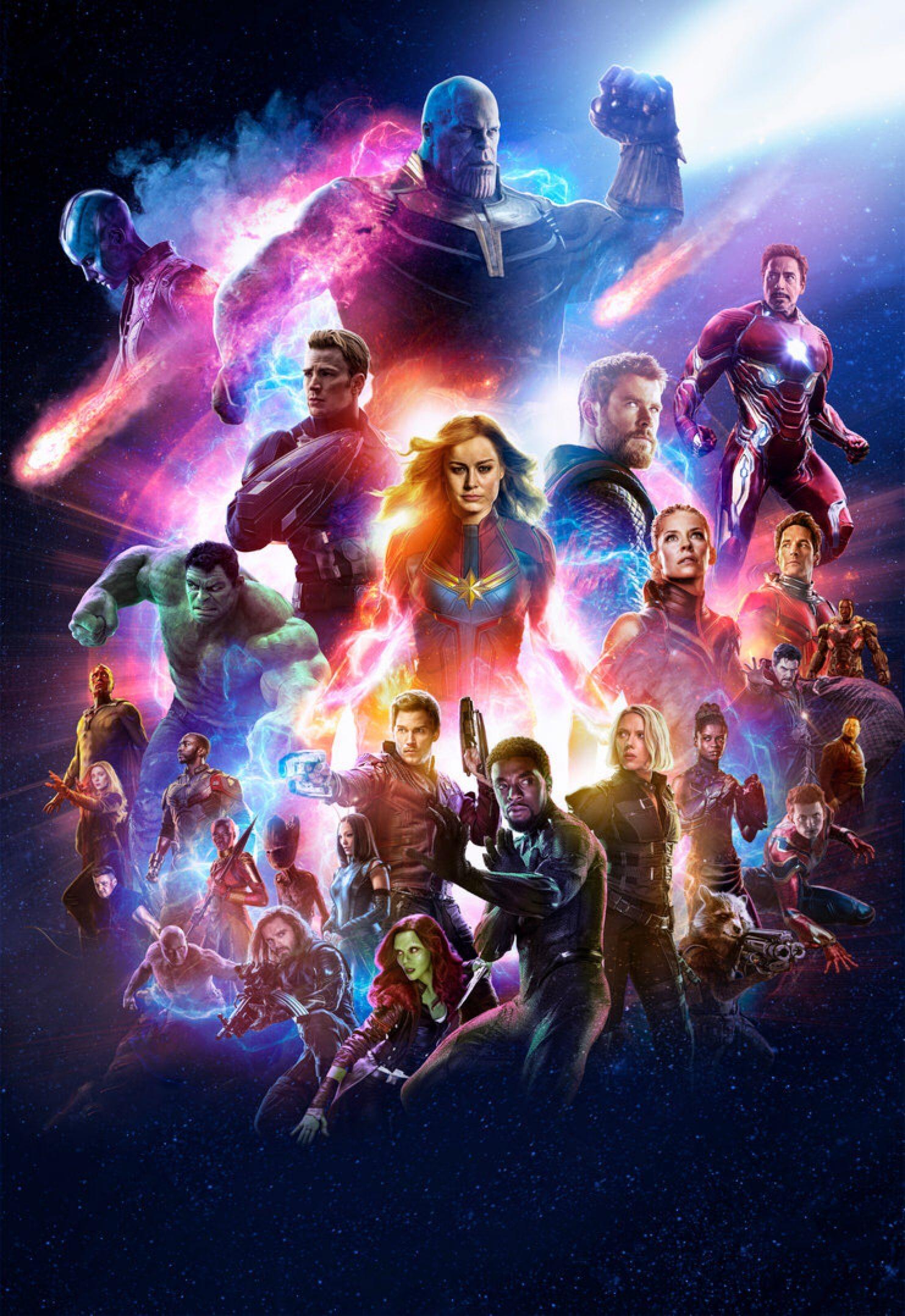 Avengers Endgame resimleri indir