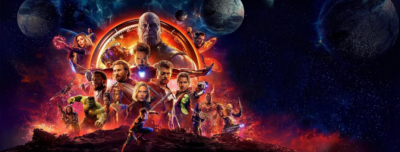 Avengers Endgame resmi