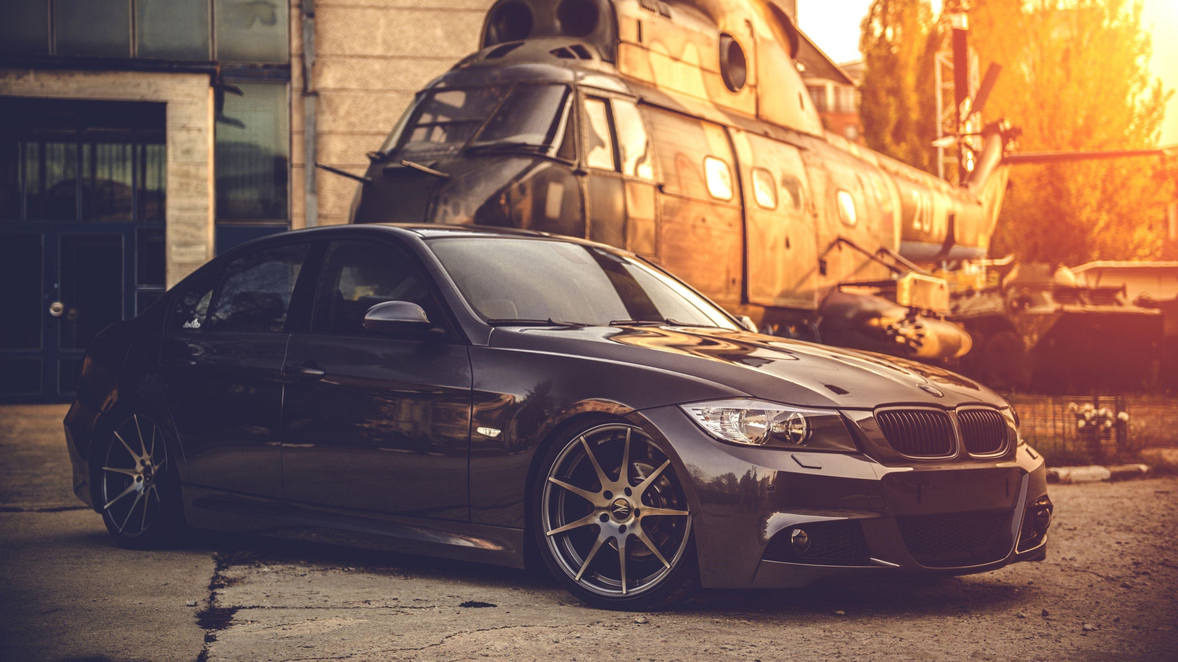 BMW Ekran Resmi