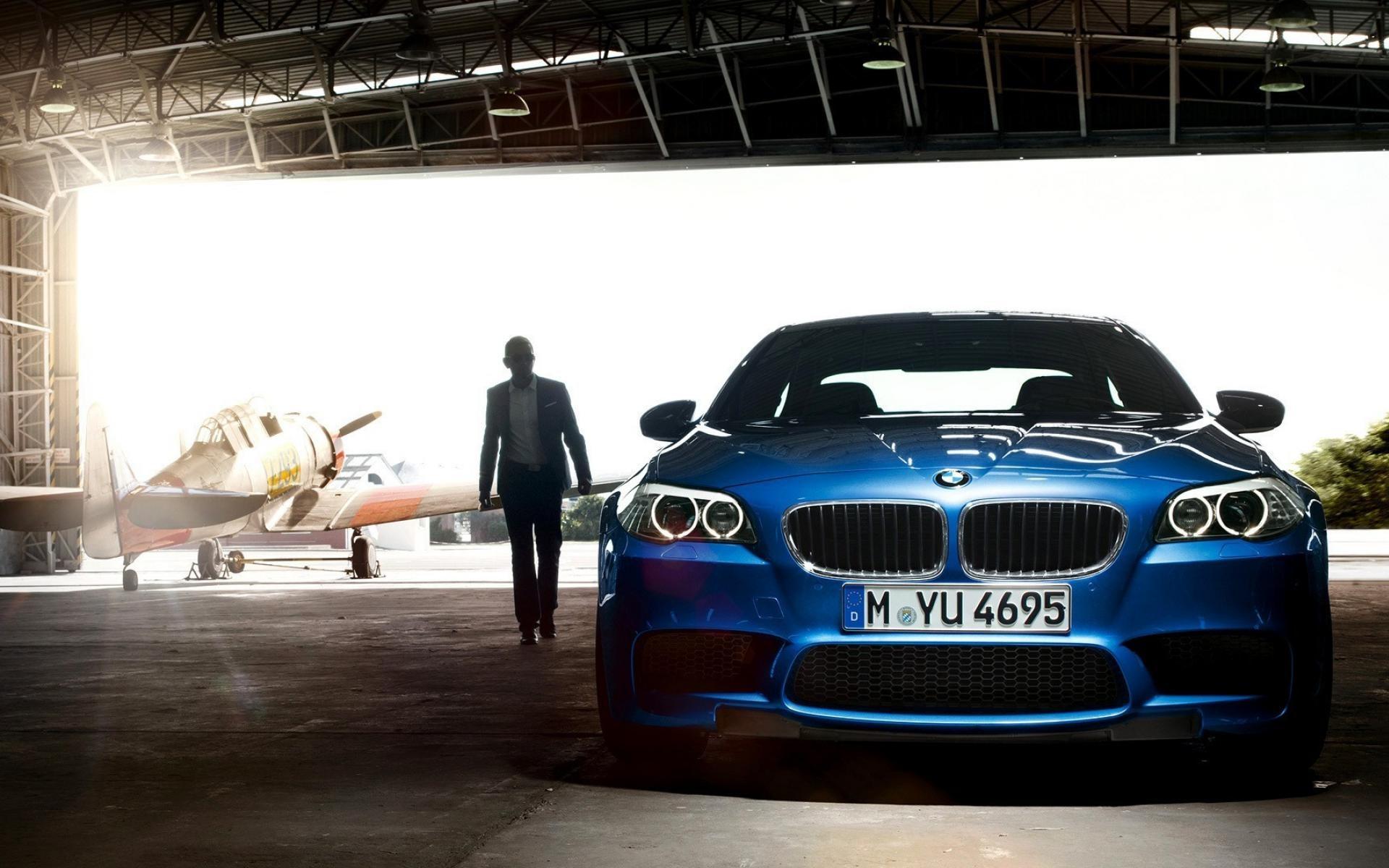 BMW Fotoğrafları