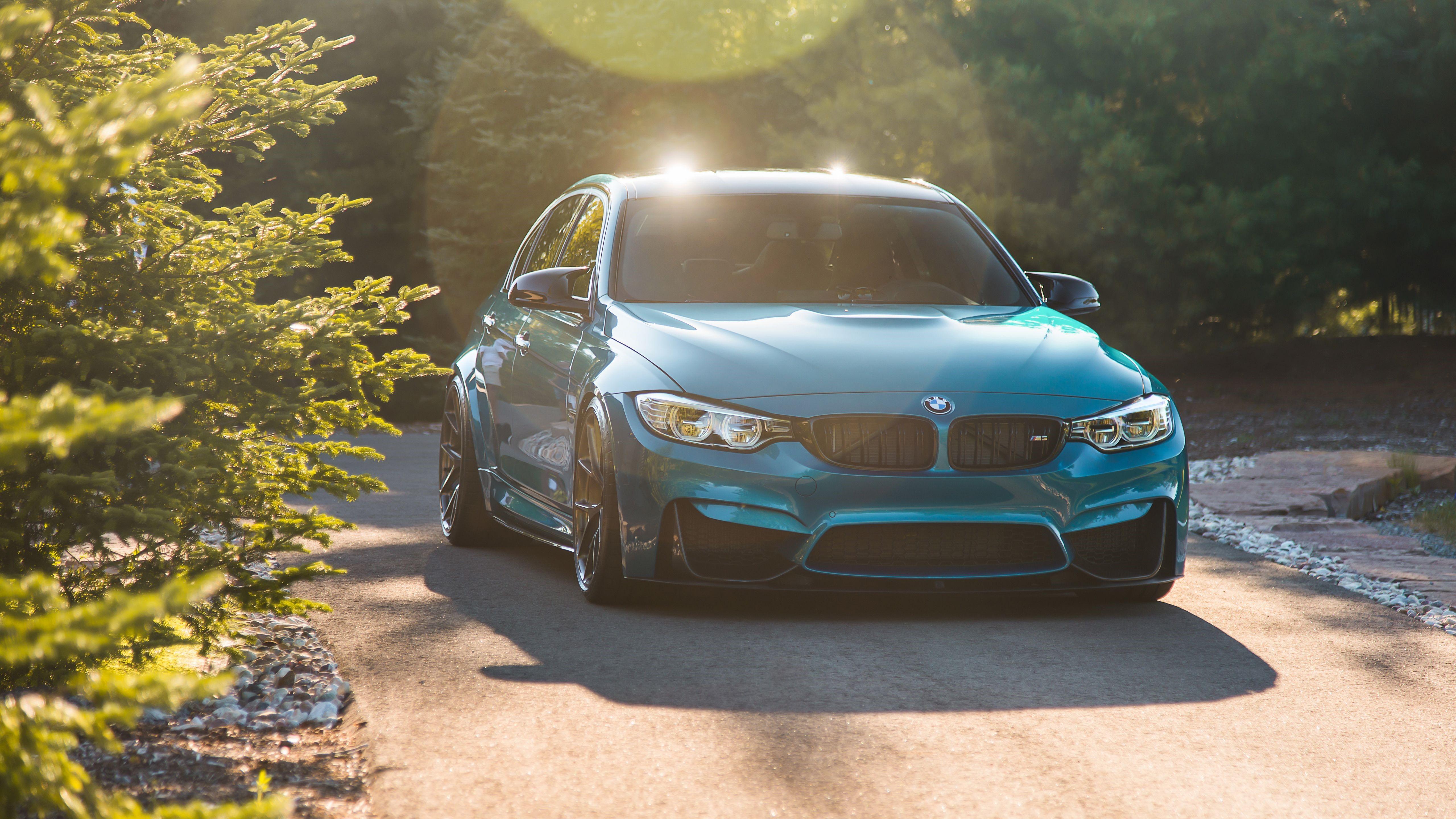 BMW Resim