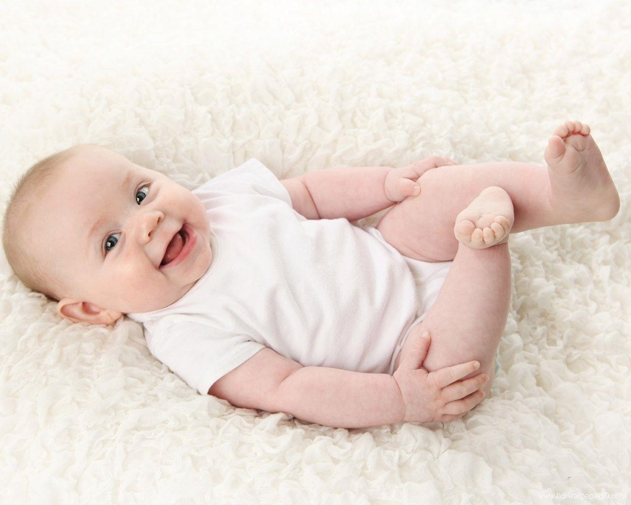 En Tatlı Bebek Resimleri