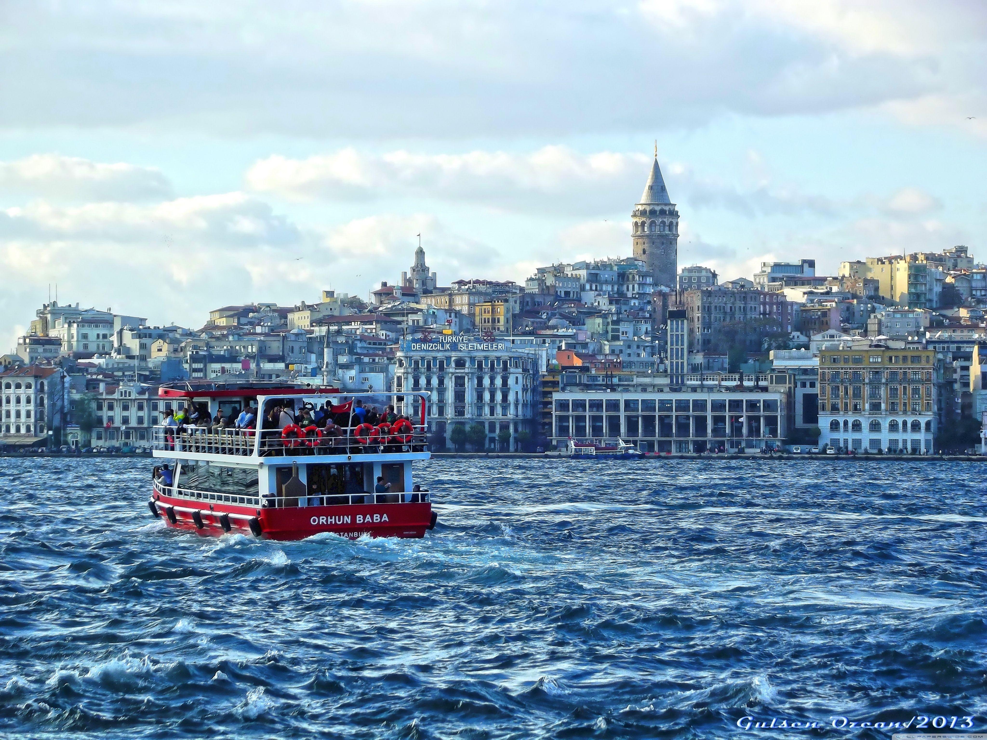 istanbul Fotoğrafları