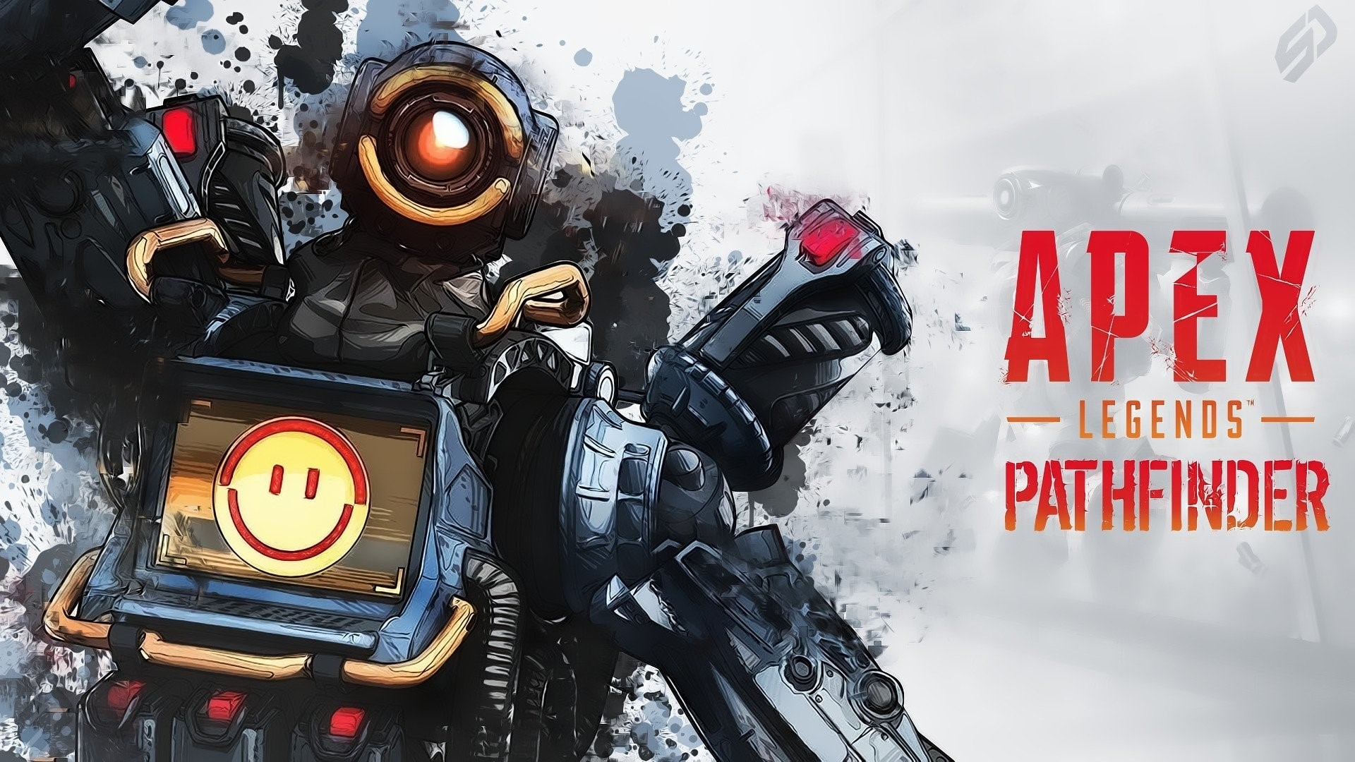 Apex Legend 1080p wallpapers