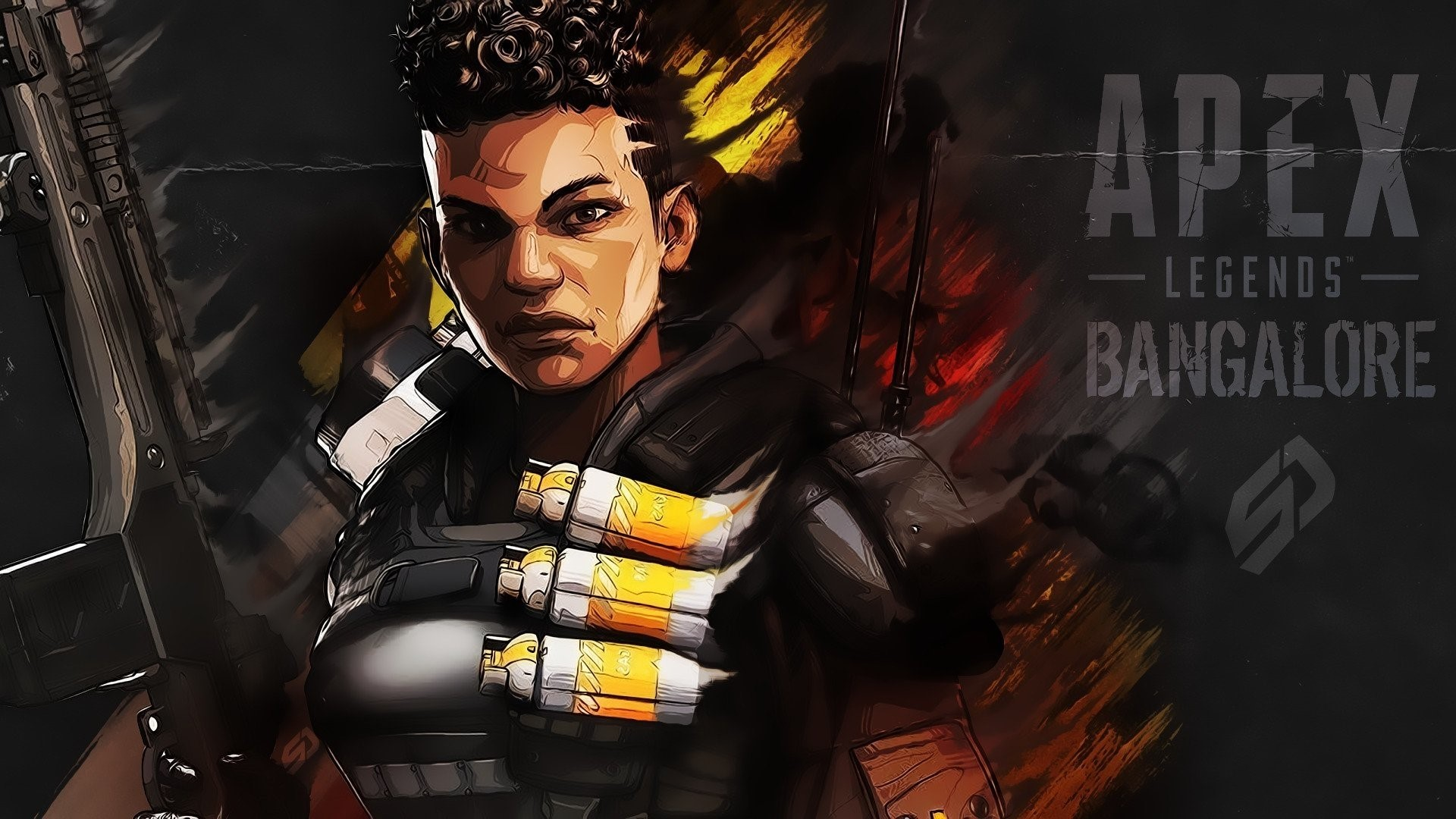 Apex Legend Bangalore