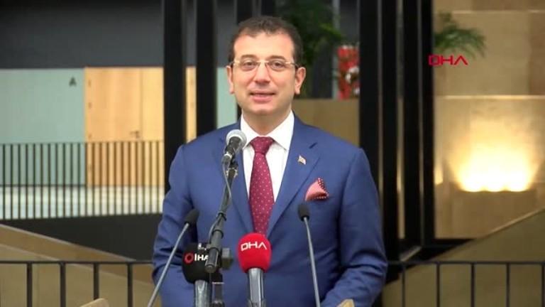 Ekrem İmamoğlu hd wallpaper
