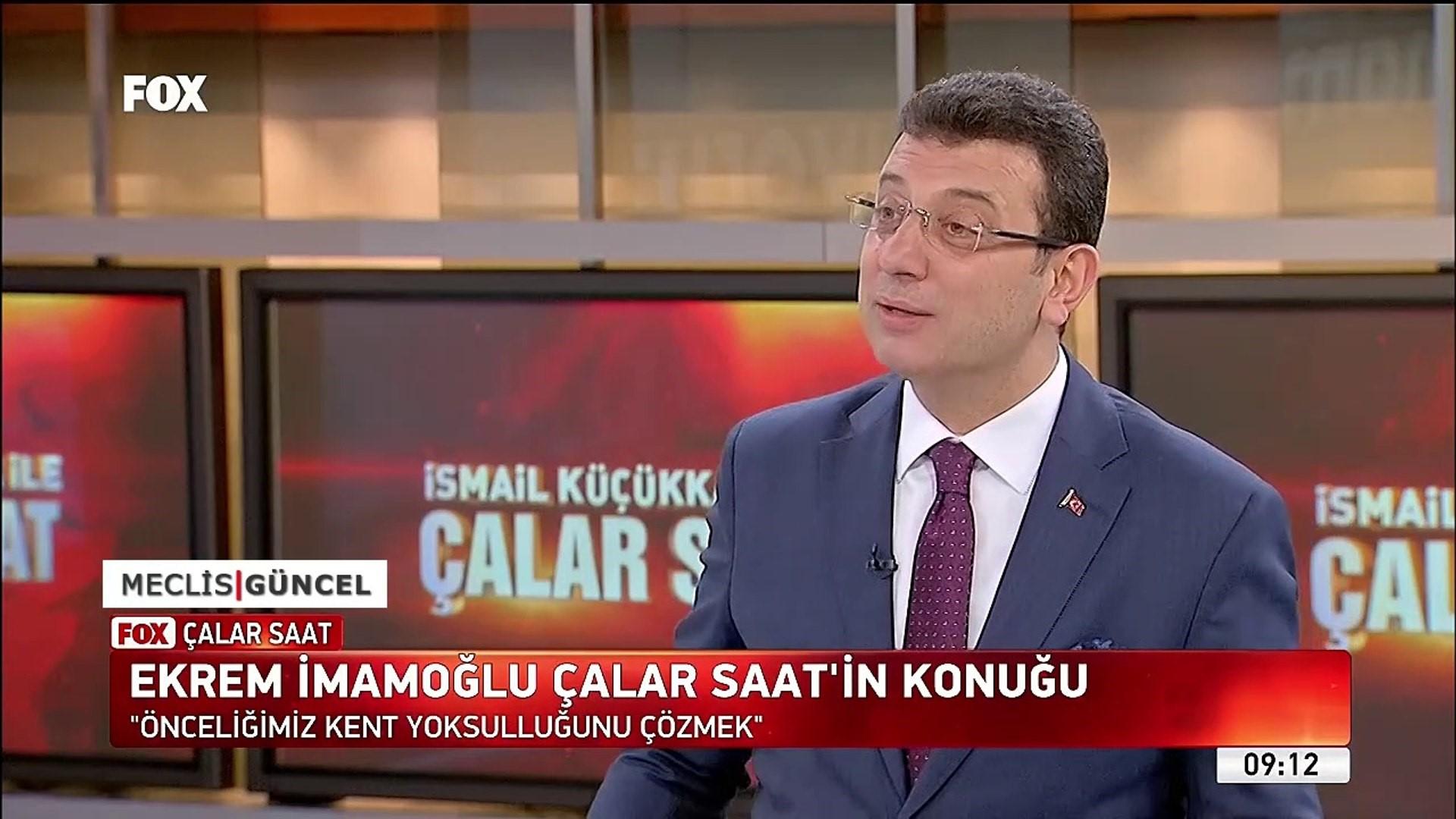 Ekrem İmamoğlu uhd wallpaper