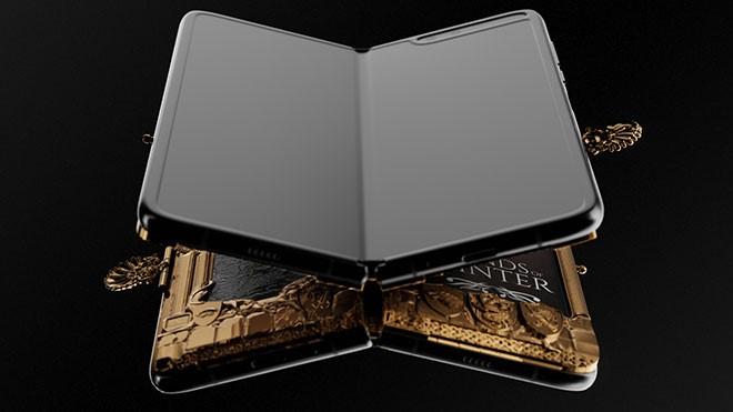 Samsung Galaxy Fold Game Of Thrones