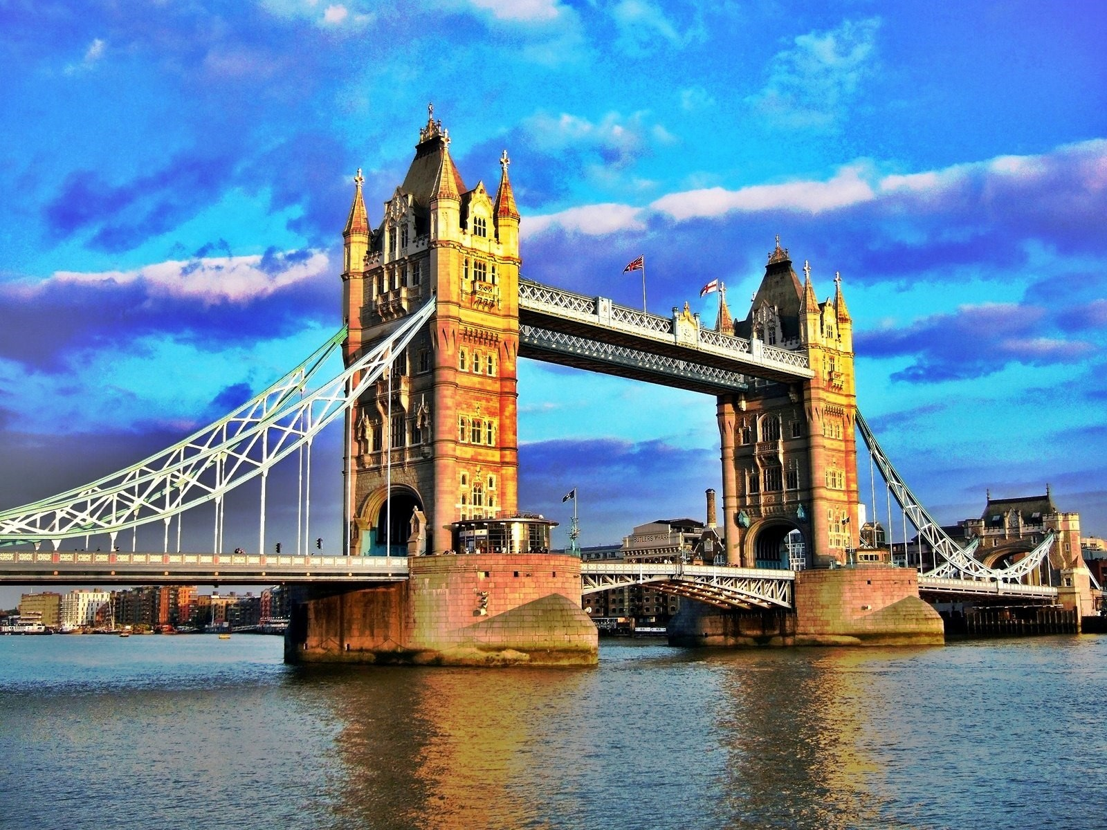 london based umex trade bridge - HD1600×1200