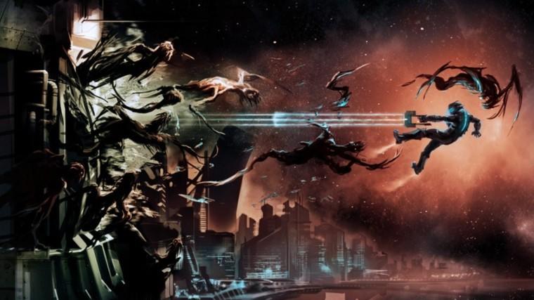 Dead Space 2 foto