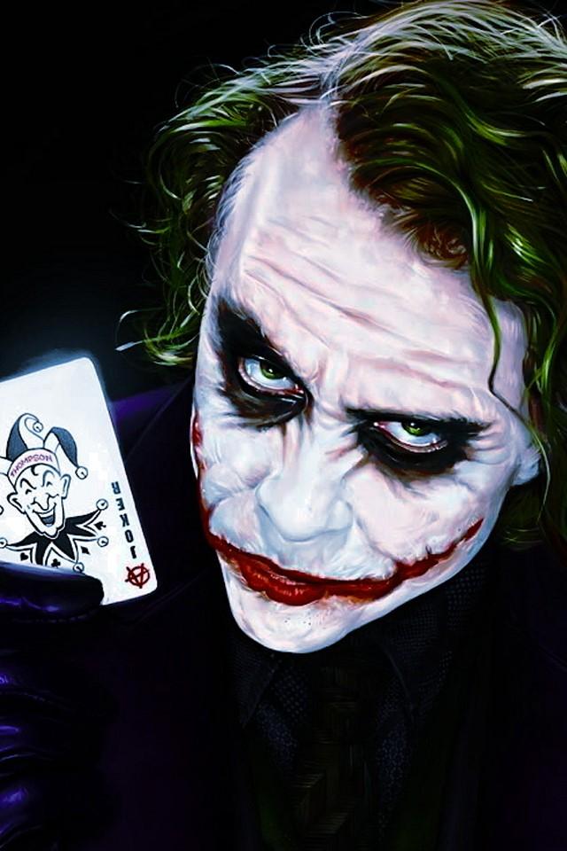 Joker 720p duvarkağıdı