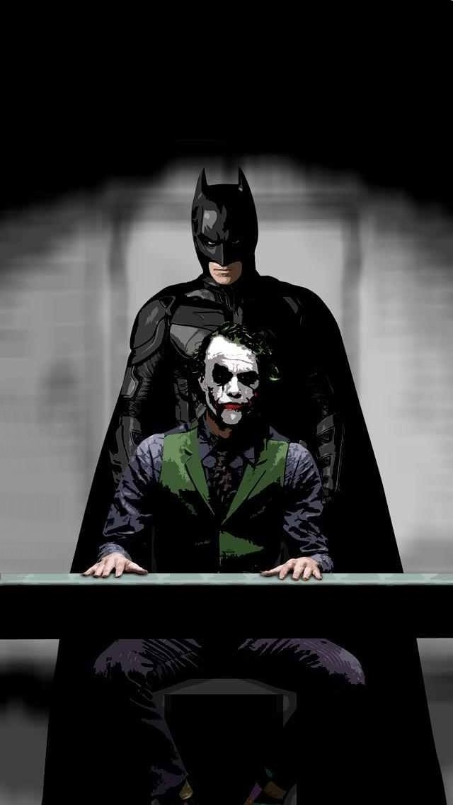 Joker wp galeri