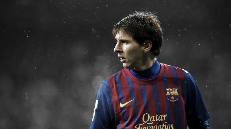 Lionel Messi 4k duvar kağıdı
