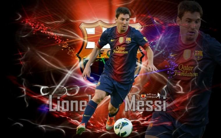 Lionel Messi hd resimleri