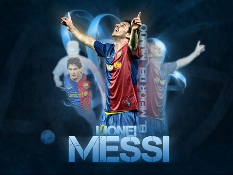 Lionel Messi hd wallpaper