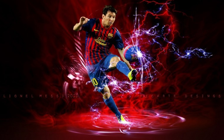 Lionel Messi resim