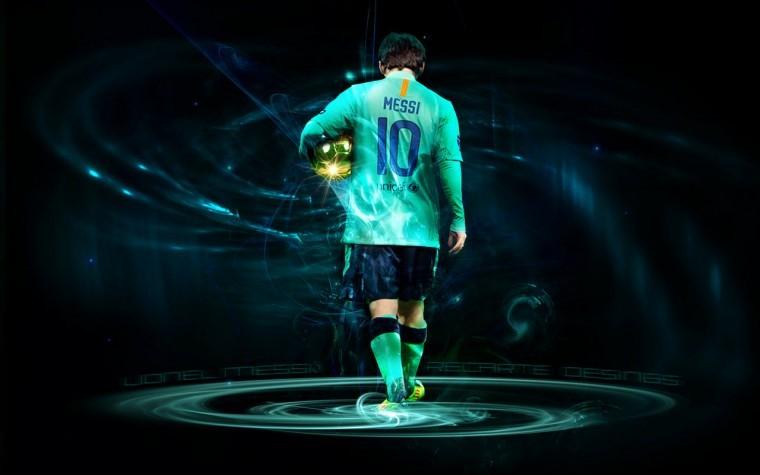 Lionel Messi resimleri