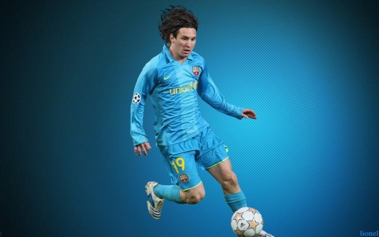 Lionel Messi ultra hd duvarkağıdı