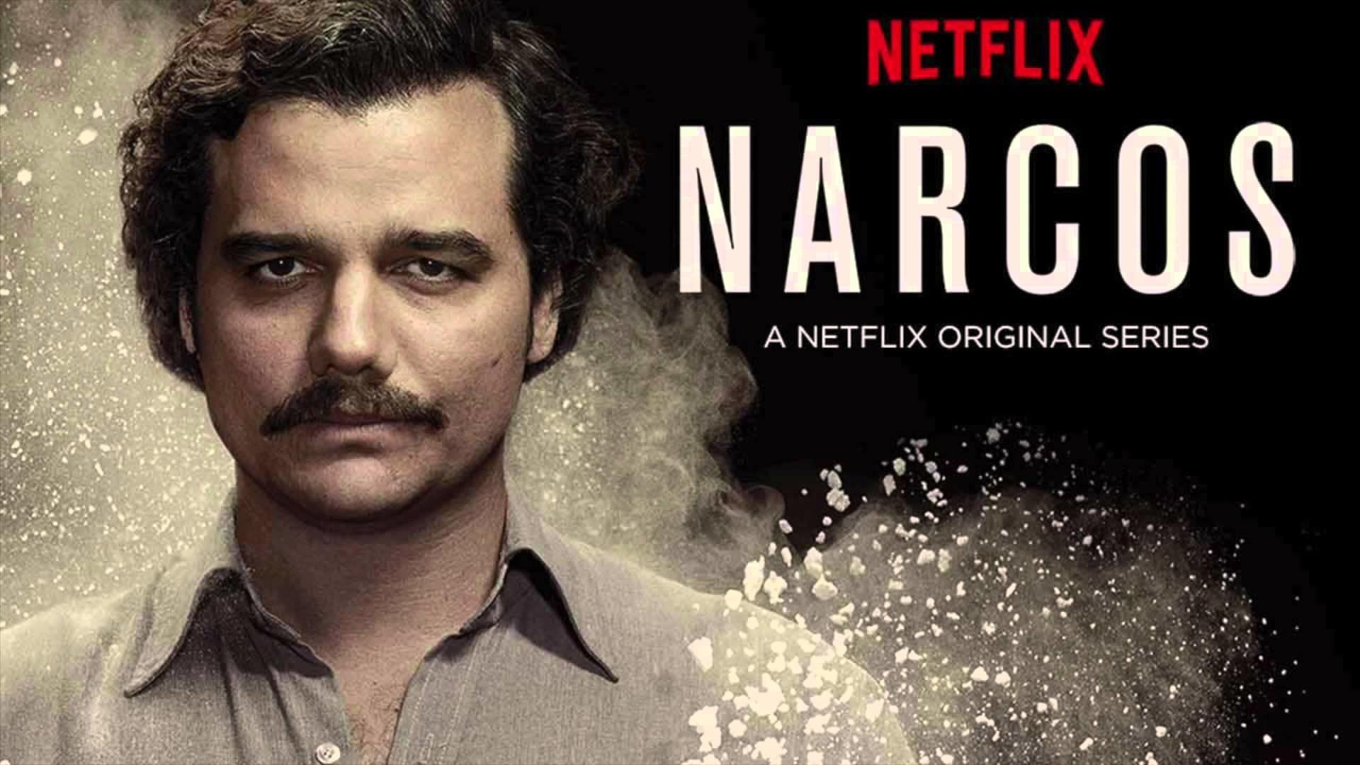 Narcos ultra hd wallpaper