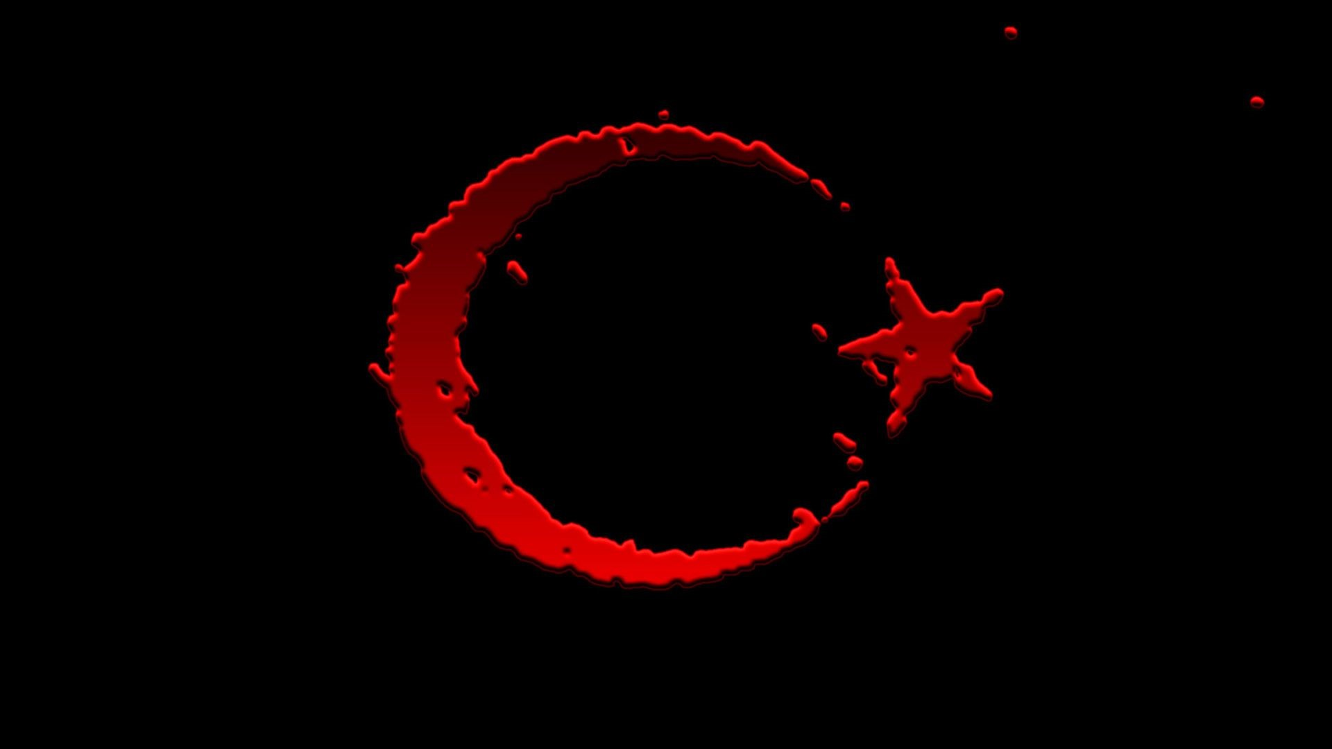 Türk Bayrağı Hd Duvarkağıtları Resim Resimleri Foto