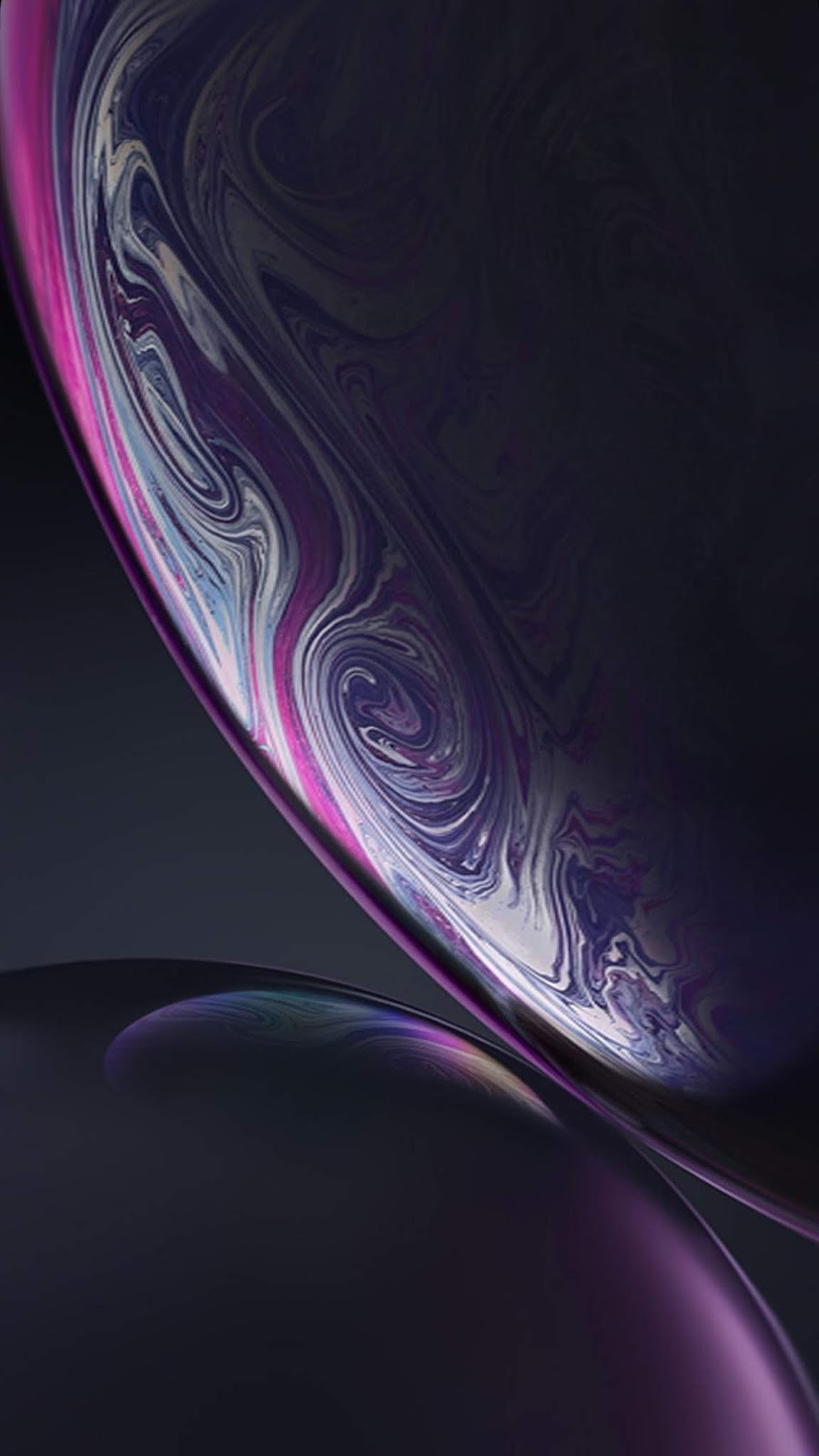 iPhone XS resim