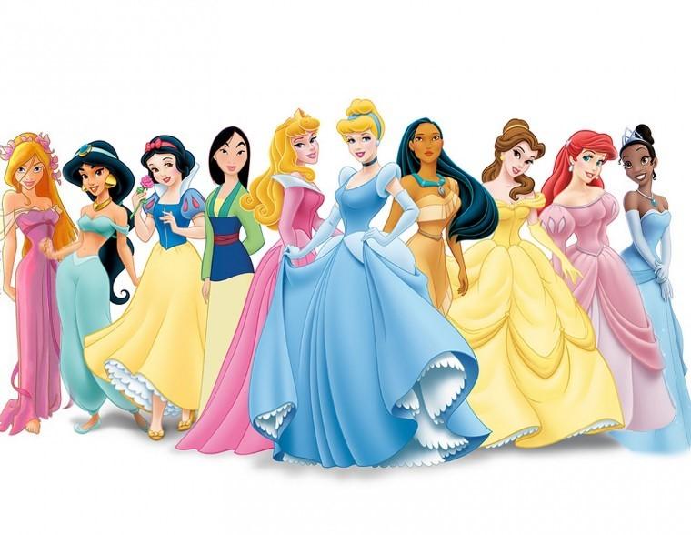 Disney duvarkağıtları