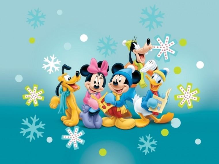 Mickey Mouse resimleri