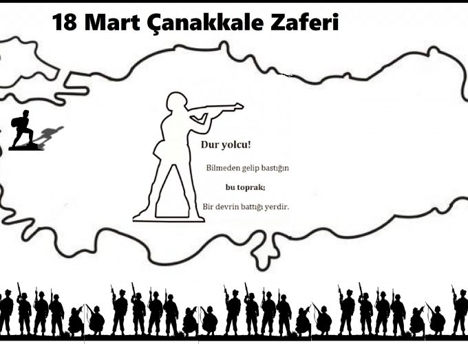 Canakkale Zaferi Ana Sinifi Boyama Hd Resim Resim Arama Resim Sitesi